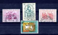 VATICANO - 1974-1975 - 5° cent. della Biblioteca Apostolica Vaticana - E2264