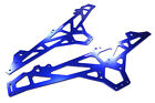 C26394BLUE Integy Billet Machined Main Chassis for HPI 1/10 Scale Crawler King