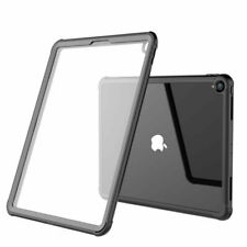 For iPad Pro 12.9Inch 2018 Case Anti-Scratch Cover Built-in Screen Protector New