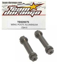 Team Durango TD320275 Optional Aluminum Wing Post Mount DEX8 DNX8 DNX8T OldStock