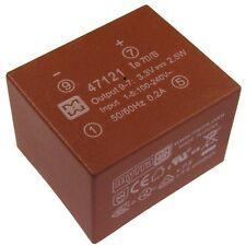 myrra 47121 Trafo 100-240V AC/DC-Wandler 3,3V 750mA ElectronicTransformer 854811