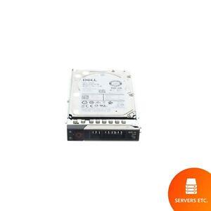 "DELL SEAGATE 2.5"" 600GB 10K 12GBPS SAS HARD DRIVE - XXTRP ST600MM0069"