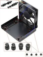 "5.25"" Cooling fan mount for CPU/memory/Graphics card Heatsink bracket"