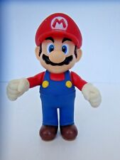 "Nintendo Super Mario Bros 5"" PVC Figure 2009."