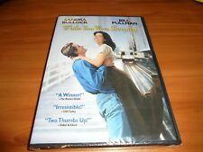 While You Were Sleeping (DVD, Widescreen 2006)  Sandra Bullock Bill Pullman NEW