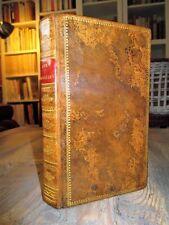 Madame de GENLIS - Six nouvelles morales et religieuses. E.O. 1821