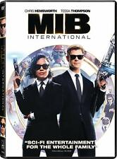 Men In Black: International (Dvd, 2019)