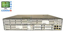 Cisco 3825 Cisco Routeur 3825-V3PN/K9 livraison gratuite au R-U