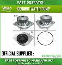 506290 3888 VALEO WATER PUMP FOR PEUGEOT 106 1.5 1998-2000
