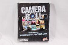 Design Edge Camera Roll Endless Games Game Item# 115