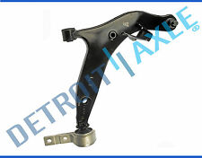 New Front Lower Right Passenger Control Arm and Ball Joint for Nissan Quest