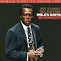 Miles Davis - My Funny Valentine: In Concert [New Vinyl LP] Ltd Ed, 180 Gram