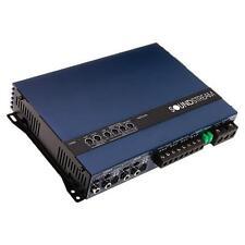 Soundstream Rubicon Nano RN4.1400D 1400 w 4-канальный класса D усилитель полного диапазона