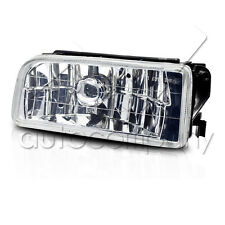 92-98 BMW 3 Series E36/M3 Fog Lamp Driver Side (Left) - Clear Lens w/Bulbs