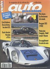 AUTO PASSION n°60