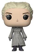 Game Of Thrones - Daenerys (White Coat) - Funko Pop! Televisio (2018, Toy NUEVO)