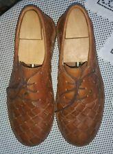 Camel Boots  Herrenschuhe Größe 42,5 UK 8,5  Herren Braun