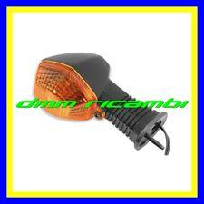 Freccia SUZUKI V-STROM 650 1000 posteriore sinistra arancio non originale VSTROM