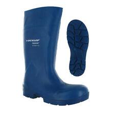 Botas de agua de hombre Dunlop color principal azul
