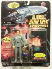 Classic Star Trek Dr. McCoy Playmates Action Figure New in Box