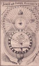 ROSICRUCIAN ORDER AMORC  STATES OF MYSTICAL EXPERIENCES OCCULT FREEMASONRY