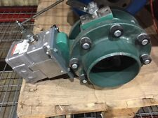 Honeywell Modutrol IV Motor with Eclipse Butterfly Valve Assembly
