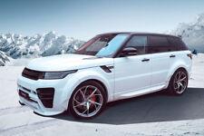 "Body kit for Land Rover Range Rover Sport 2013-2018 ""Renegade"""