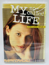 My So-Called Life Dvd Volume One New and factory sealed!