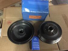 2 Stück ATE Bremstrommeln 24.0223-0015.1 SEAT INCA + VW CADDY II 2 Kasten Kombi