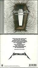 CD - METALLICA : DEATH MAGNETIC ( COMME NEUF - LIKE NEW )