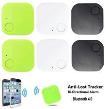 Smart Bluetooth GPS Car Tracker For Vehicle Baby Key Dog Locator Alarm Tools