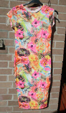 Lush Clothing Floral Dress (Size 10) New