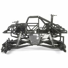 Axial Smt10 1/10 Monster Truck Raw Builders Kit Axi03020 Brand New!