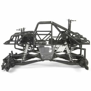 Axial SMT10 1/10 Monster Truck Raw Builders Kit AXI03020 Brand New!!