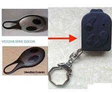 GUSCIO COVER SCOCCA TELECOMANDO GT GT482 GT82TX/N 2 tasti ANTIFURTO ALLARME AUTO