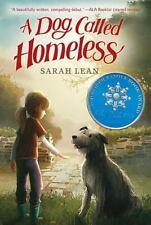 A Dog Called Homeless-ExLibrary