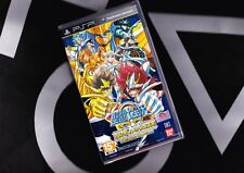 Playstation Portable PSP Import New Game Saint Seiya Omega Ultimate Cosmo Asian
