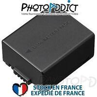 iBAT BLB13 - Batterie compatible PANASONIC DMW-BLB13 900mAh - Haute qualité