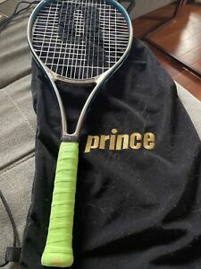 Prince CTS Synergy DB 26 Mid Plus 4 3/8 Grip