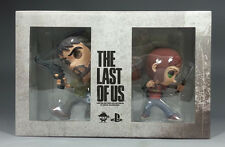 The Last of Us Joel and Ellie Vinyl Action Figure Set Naughty Dog Playstation