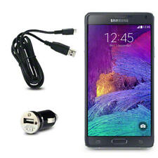 Mini Car Charger Micro USB Cable for Samsung Galaxy Note 4