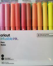 Cricut Infusible Ink Ultimate Fine Point Pen Set 0.4 30ct 2008002