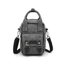 SAND CRAFT Unisex Vintage Backpack Rucksack 16 Casual Bag