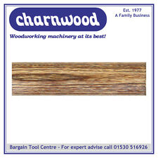 CHARNWOOD Woodturning CW03 Wooden Pen Blanks Brown