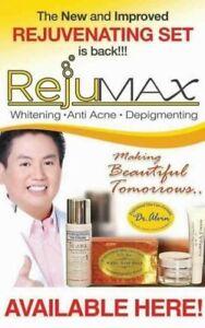 Dr. Alvin PSCF Rejumax 1 Severe Anti-Acne Set W/ Soothing Cream 100% Effective