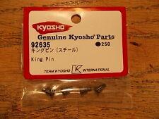 92635 King Pin / OT-4 Upgrade- Kyosho Pure Ten Spider TF-2 TF-3 Optima Mid GP-10