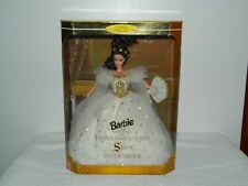 1996 Mattel Barbie as Empress Kaiserin Sissy Imperatrice Doll NRFB 15846