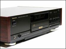 Technics SL-PS700 -Top Player, Topzustand mit Holzseizen, FB und BDA-