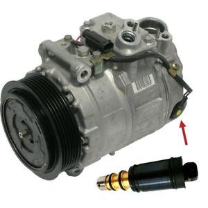 A/C Compressor Control Valve for 7SEU17C  Mercedes-Benz C240 E320 GL450 ML R350