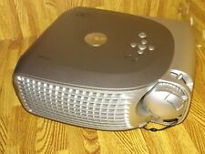 Dell 1201MP DLP Projector with Dell Carrying Case + Remote + Cables